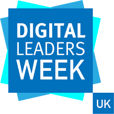 Digital Leaders week 2019 logo